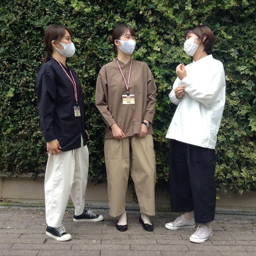【イオンモール宮崎】秋服のオススメ