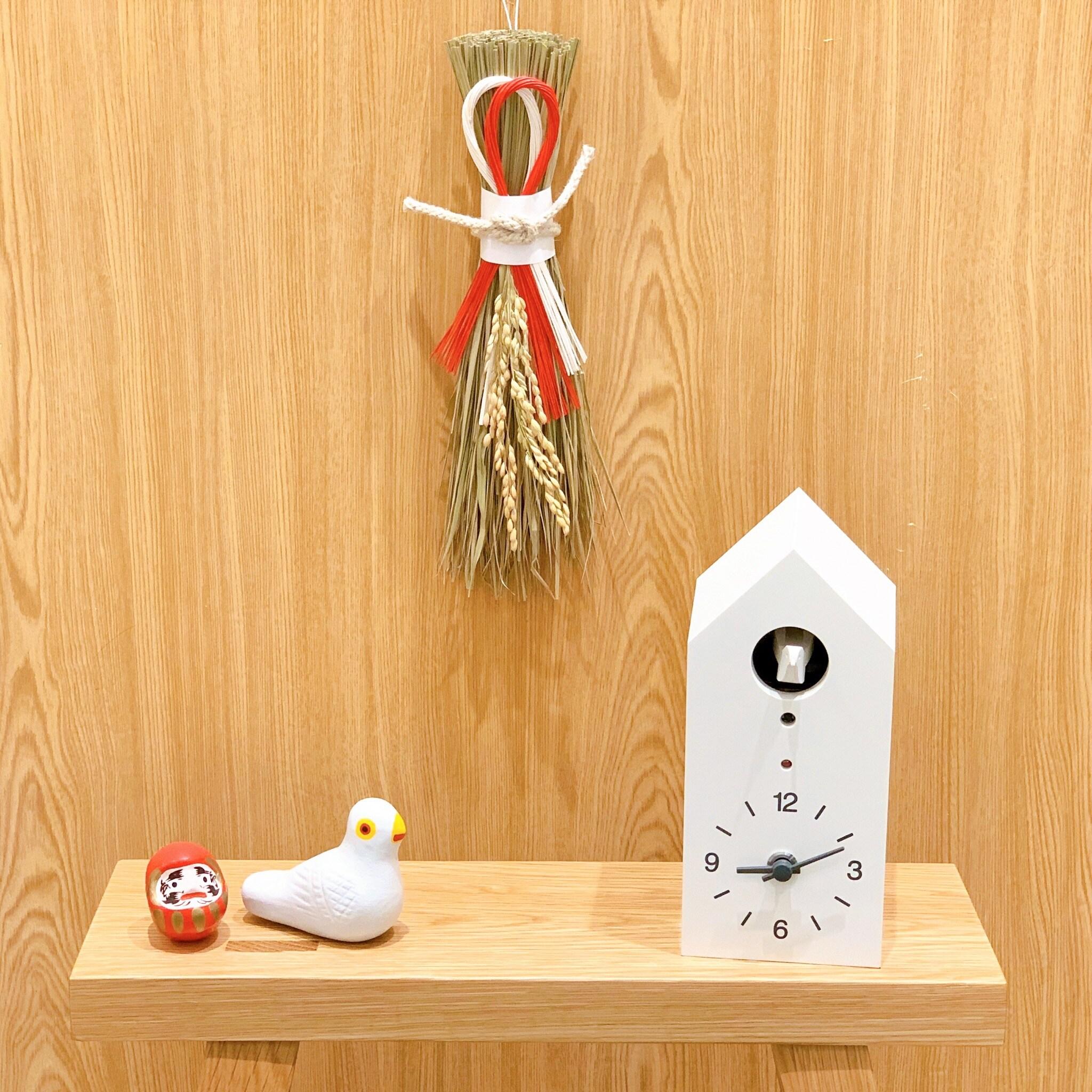キービジュアル画像:【イオンモール綾川】正月飾り