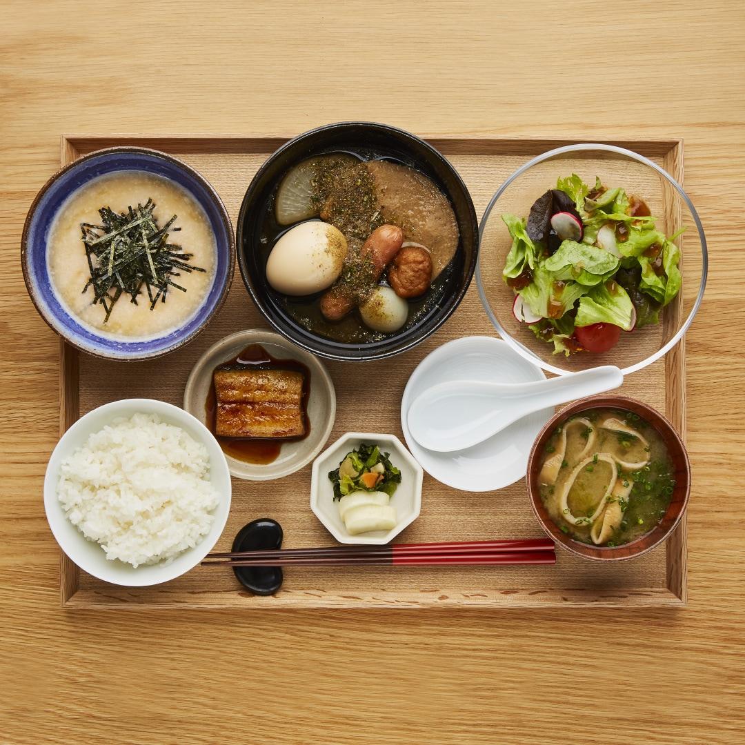 MUJI HOTEL GINZA 6F WA | Japanese Restaurant
