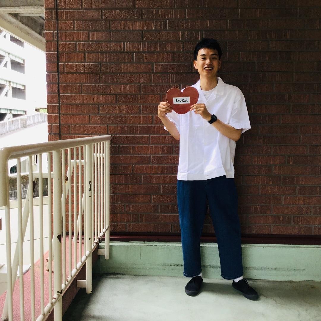 【トキハわさだタウン】わったん☆コレクションvol.63
