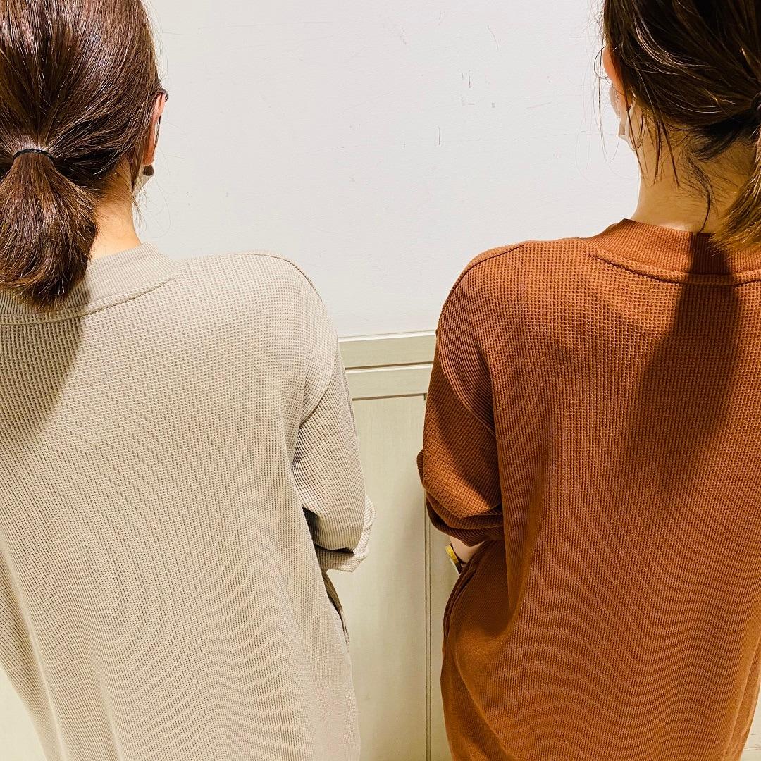 【トキハわさだタウン】コーディネート
