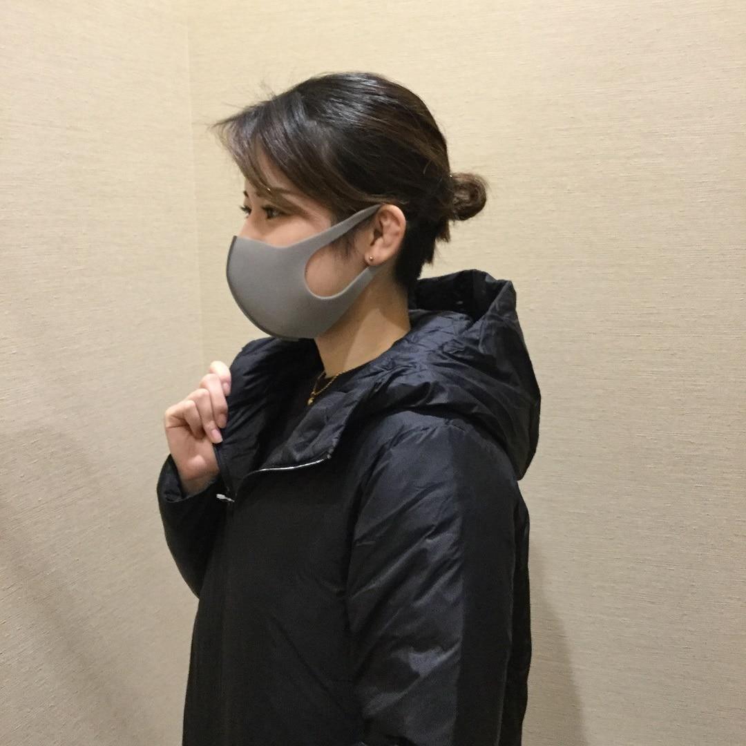 【フェアモール福井】婦人フードダウン