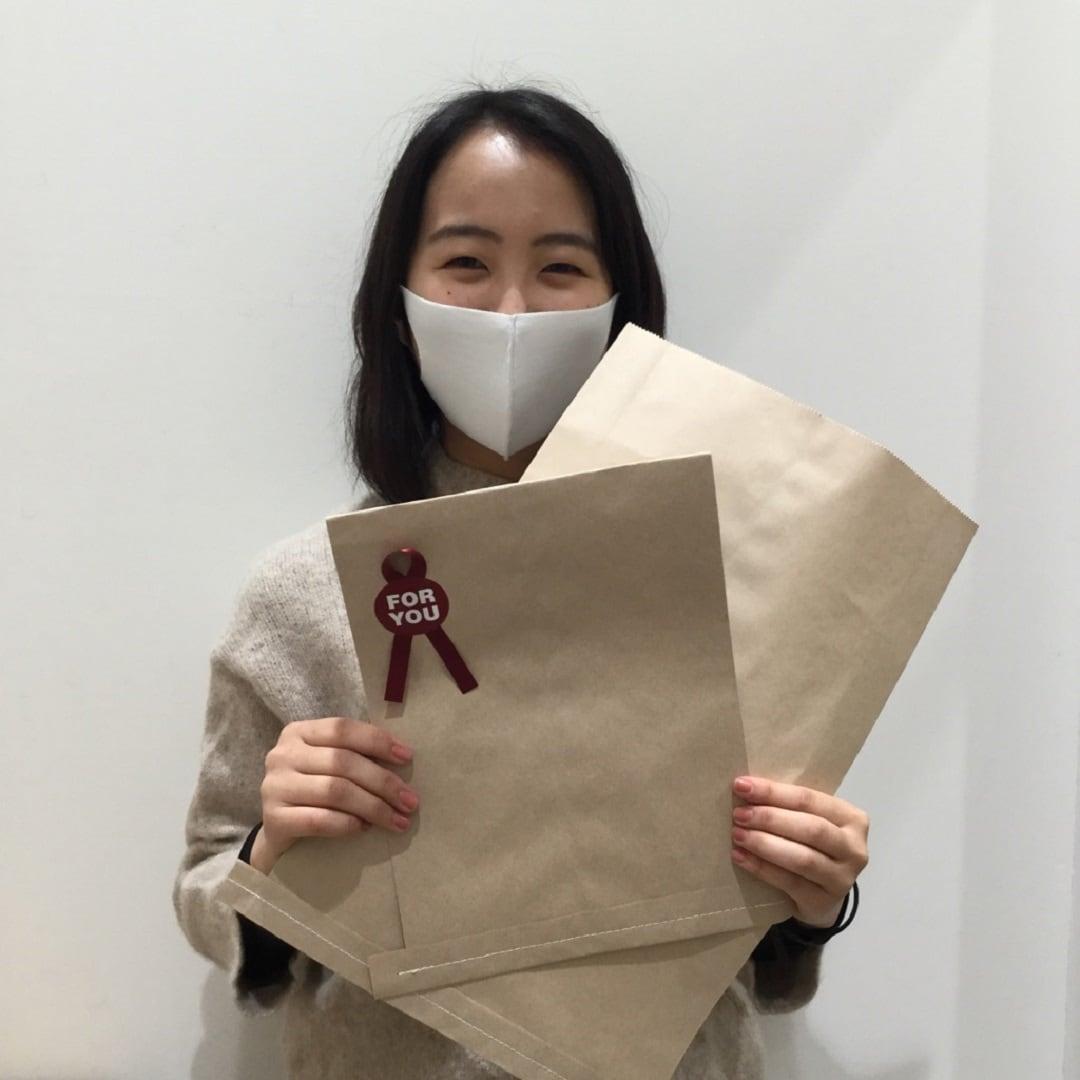 【サンリブシティ小倉】スケッチブック2
