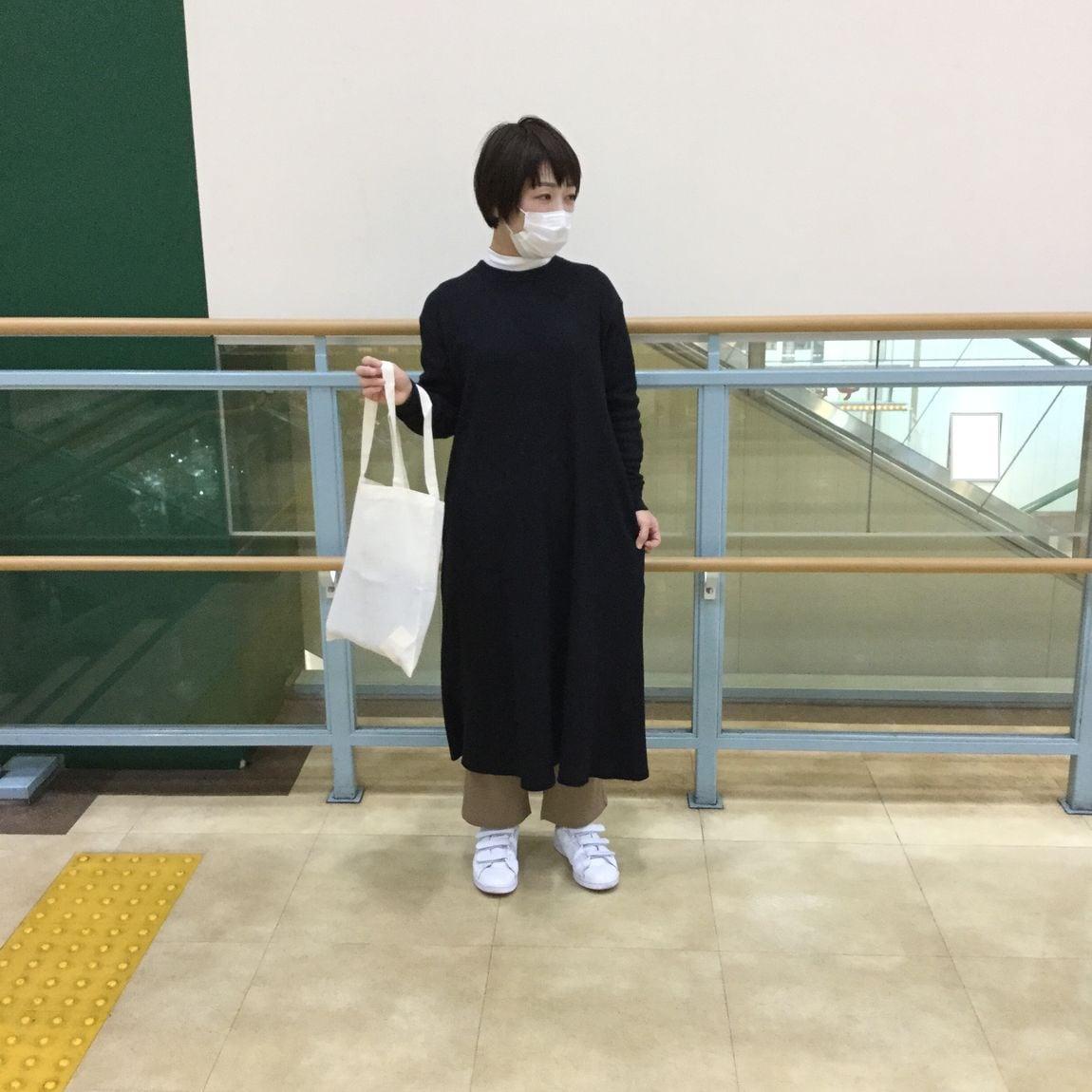 【サンリブシティ小倉】スタッフ写真3
