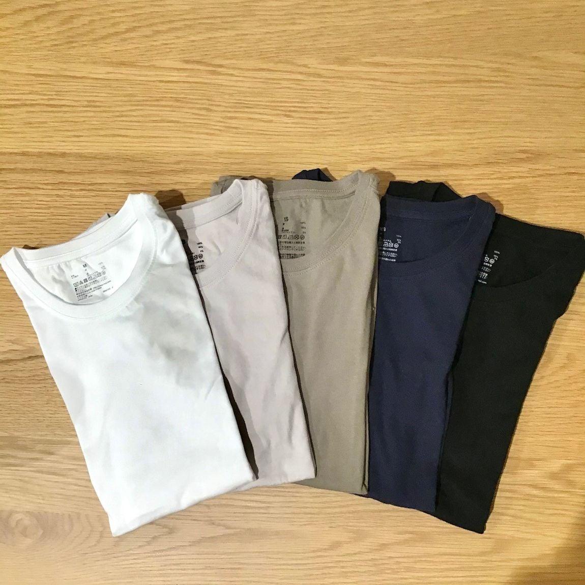 【府中ル・シーニュ】綿天竺Tシャツ