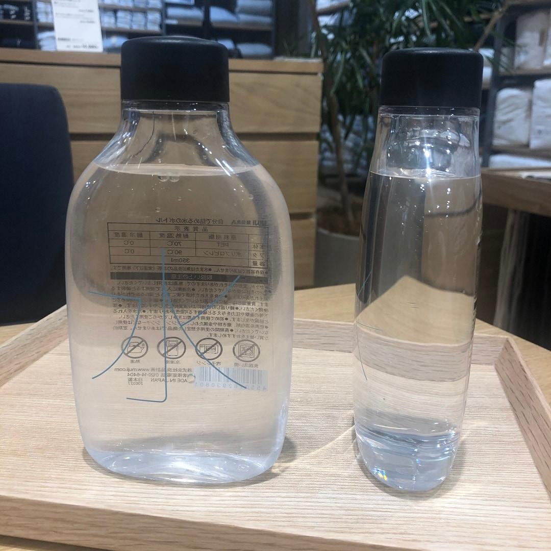 【イオンスタイル河辺】水ボトル