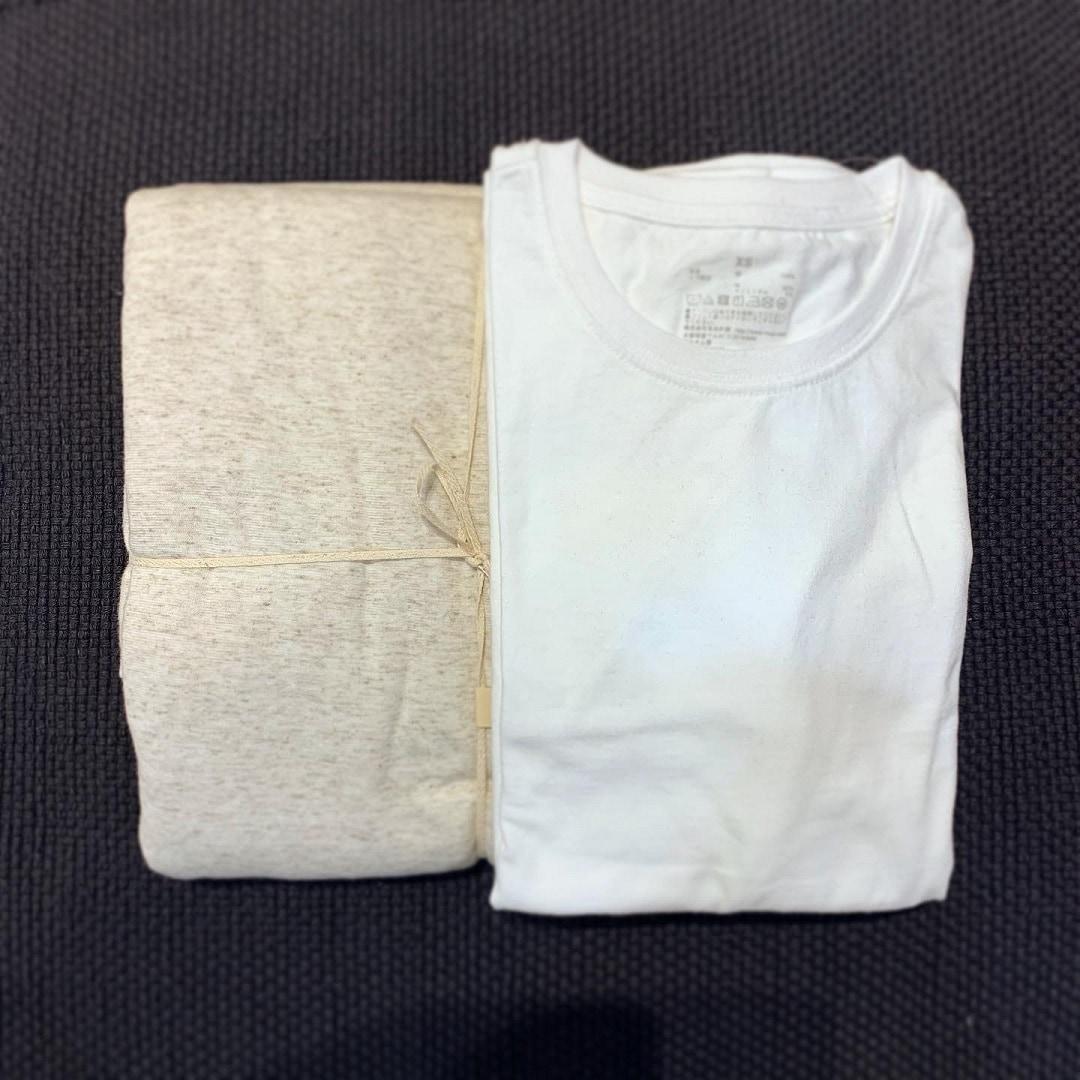 【イオンスタイル河辺】Tシャツとカバー
