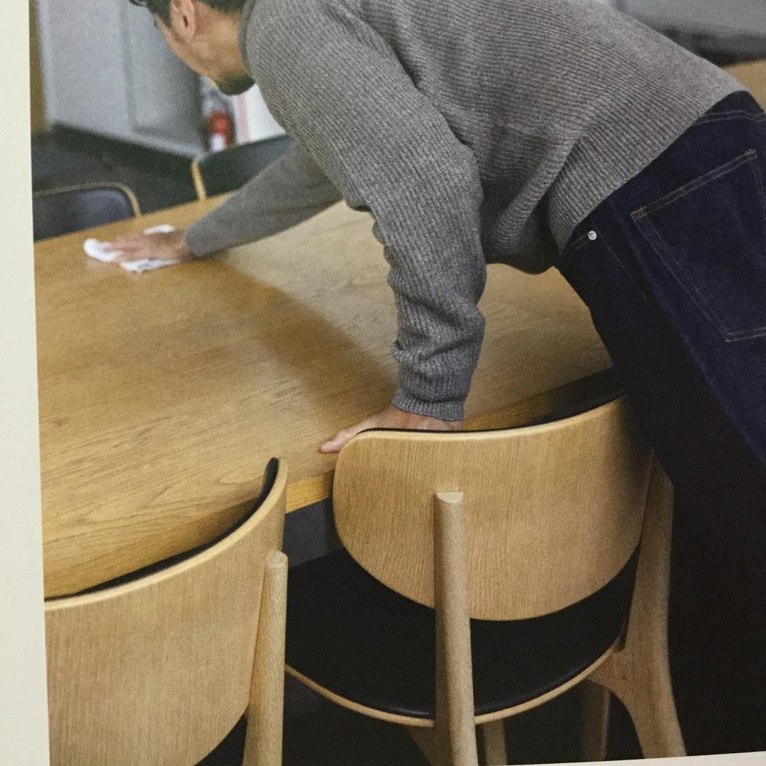 【MUJIキャナルシティ博多】MUJI wear15