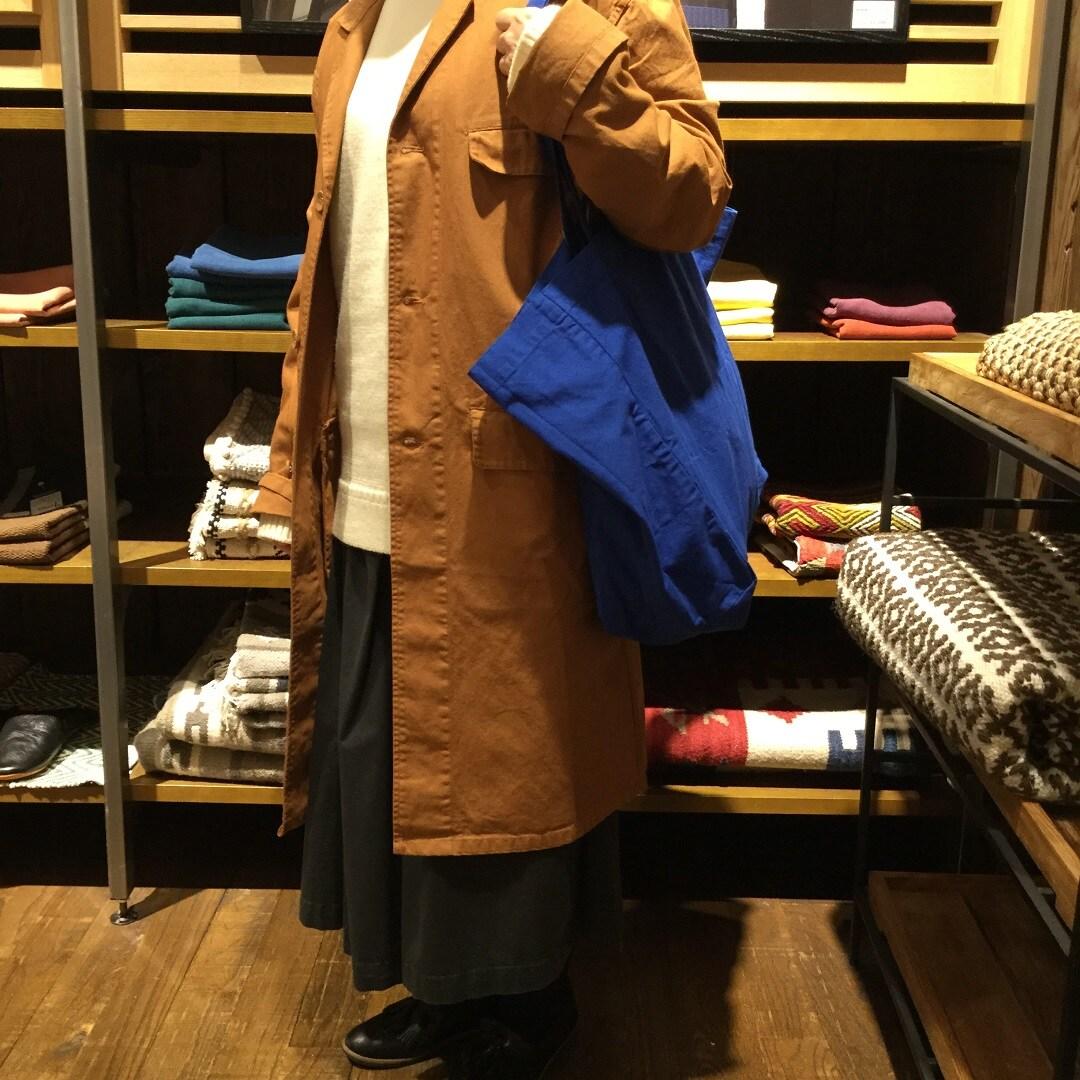 【MUJIキャナルシティ博多】アトリエコート1