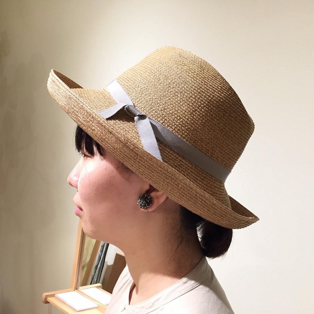 chisakiの帽子③