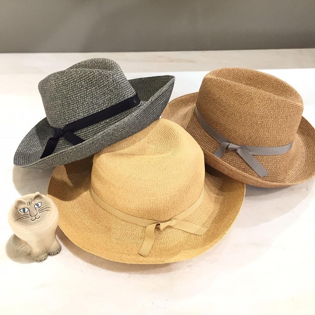 chisakiの帽子④