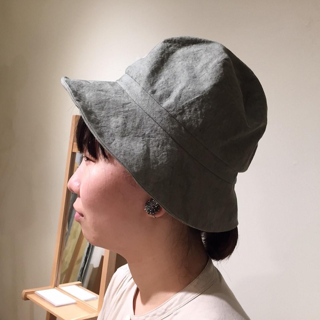 chisakiの帽子⑤