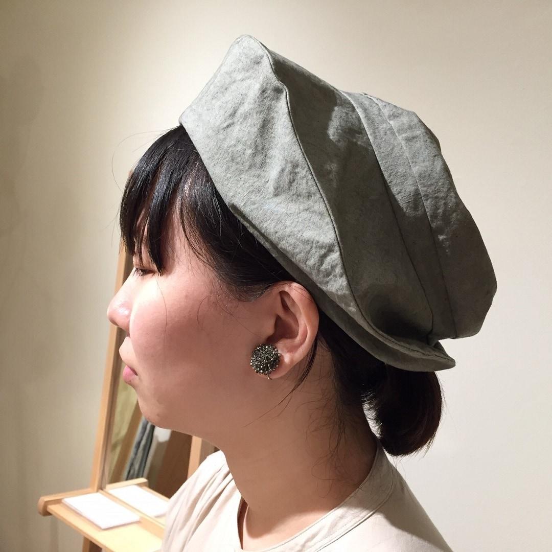 chisakiの帽子⑥