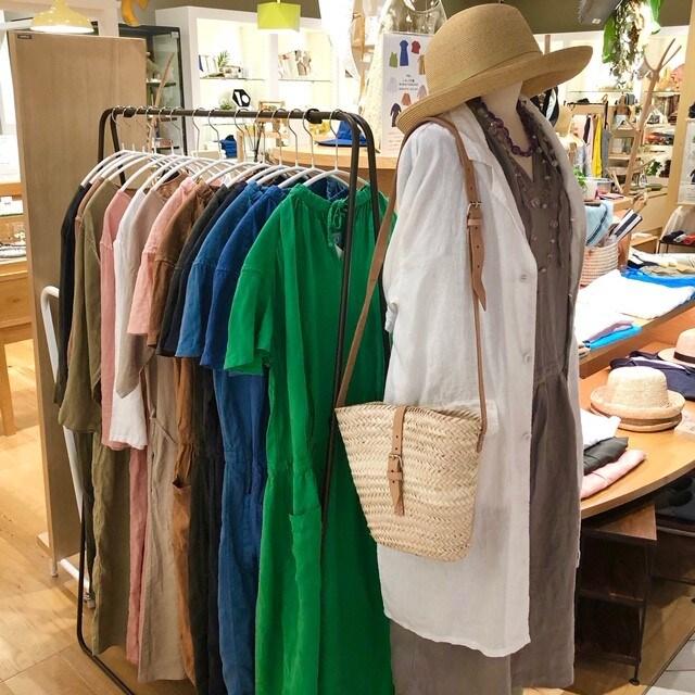 POOL「いろいろの服」Archive Collction その1
