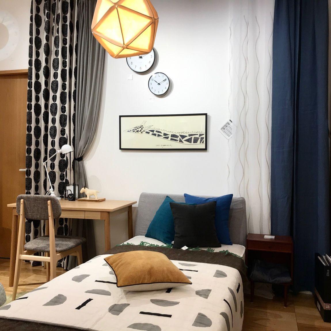 【イデーショップヴァリエテ柏】新しい暮らし、新しいカーテン