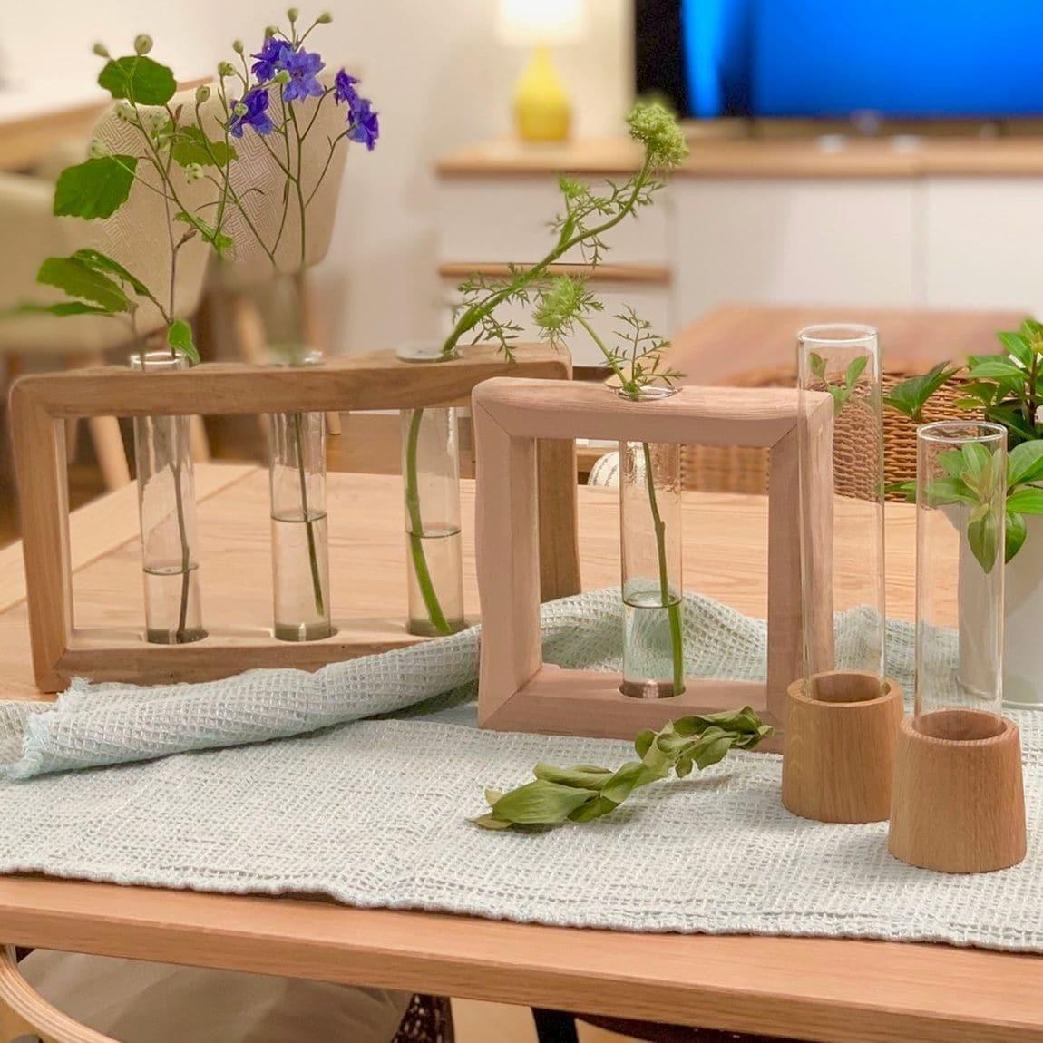 【イデーショップヴァリエテ柏】BotanicaLife|自然と一緒に暮らす