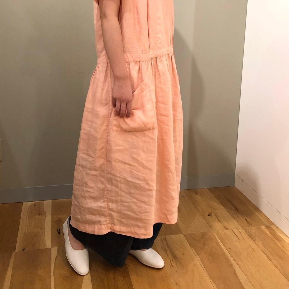 【イデーショップヴァリエテ柏】POOLいろいろの服 アーカイブコレクション