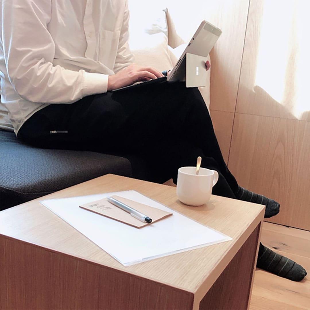 【銀座】MUJI HOTEL「テレワーク応援プラン」延長のお知らせ MUJI HOTEL GINZA