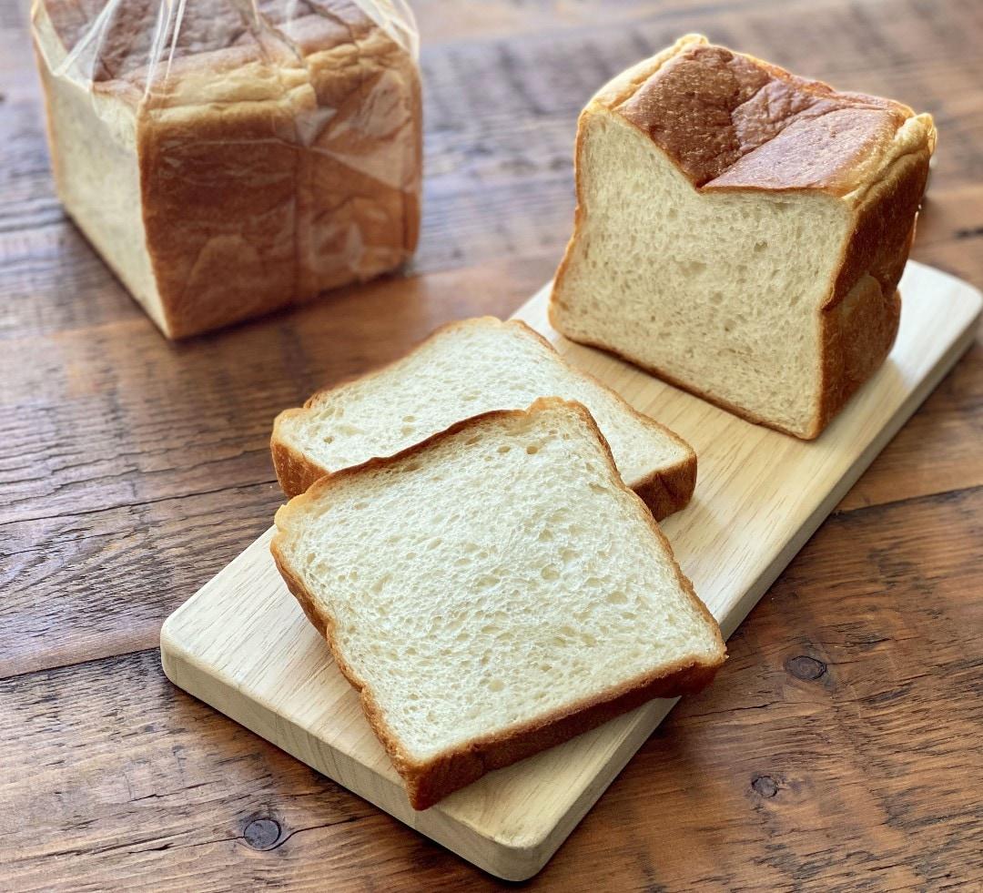 ベーカリー|食パン