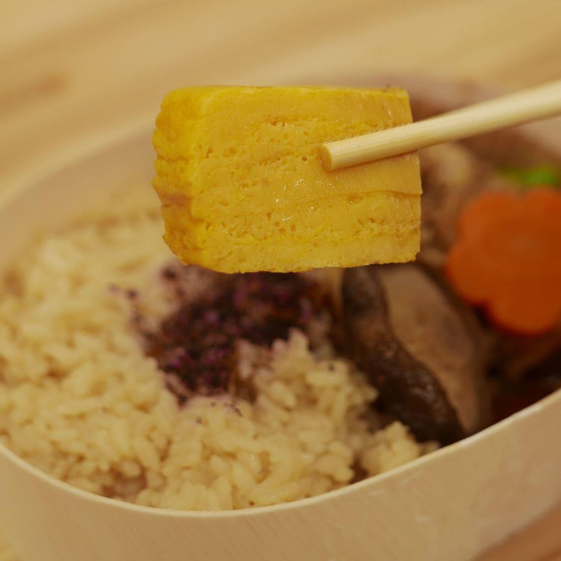 牛すき飯3