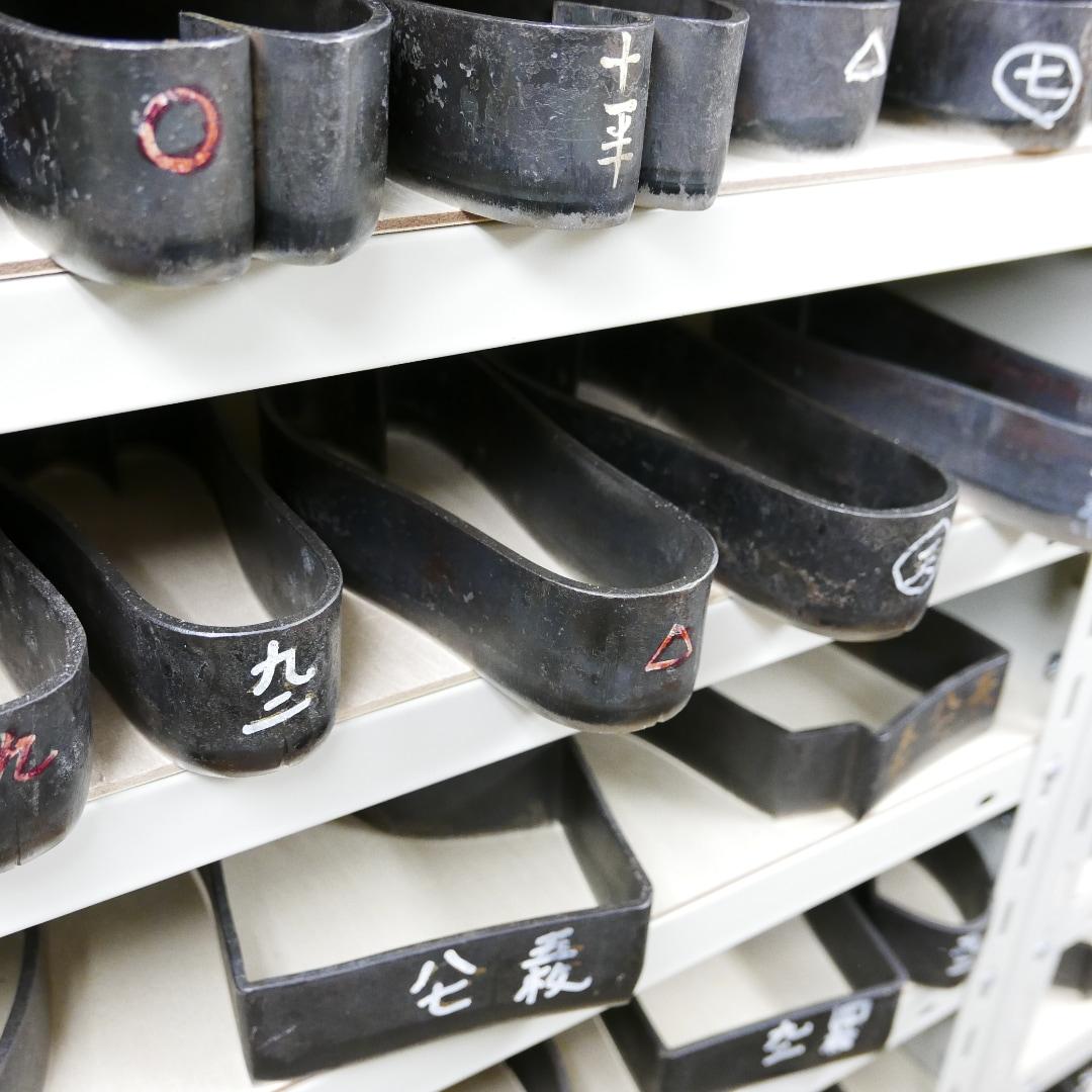 【銀座】銀座(ひと)めぐり|銀座むさしや足袋店