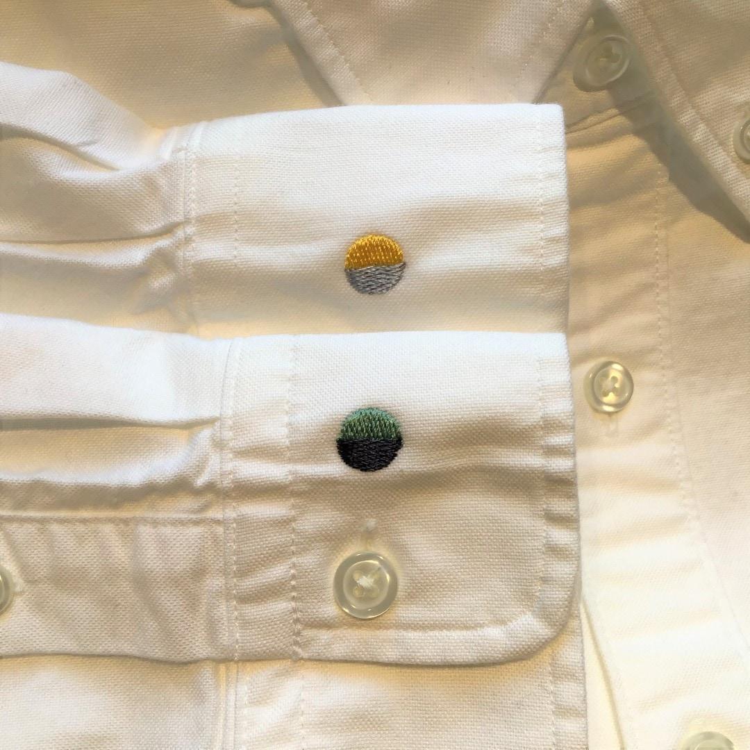 【銀座】刺繍
