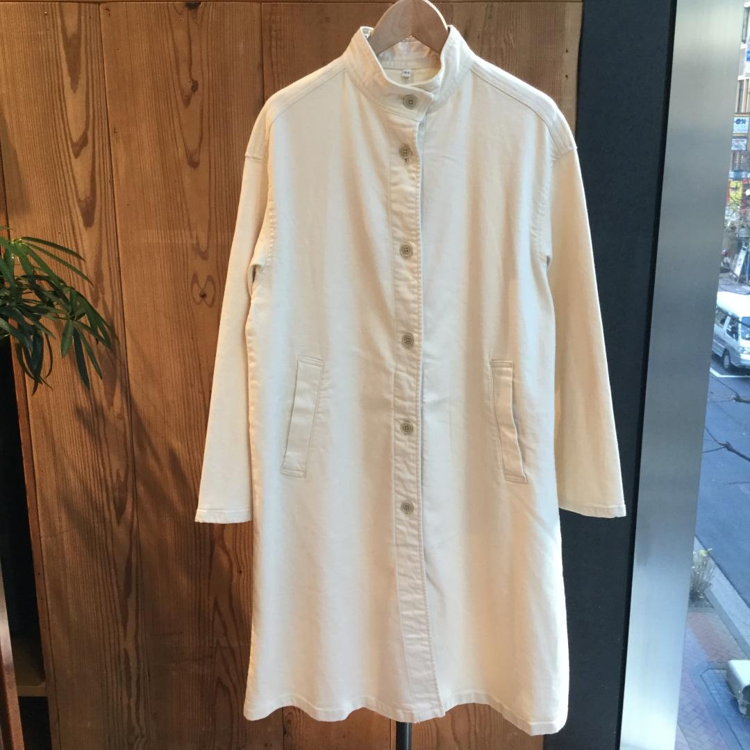 【銀座】デニム素材のいろいろ・婦人|2F衣料品売場