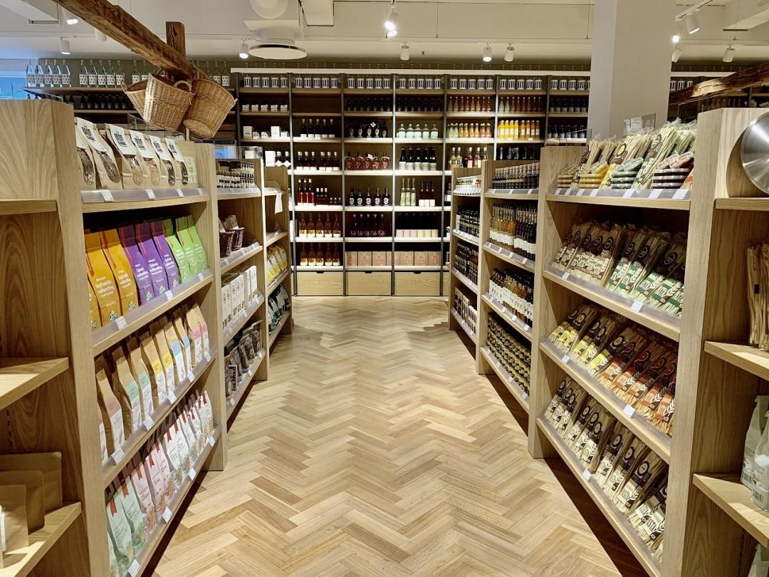 【銀座】「世界の無印良品」の紹介 | MUJI Denmark MUJI ILLUM Copenhagen旗艦店と地域