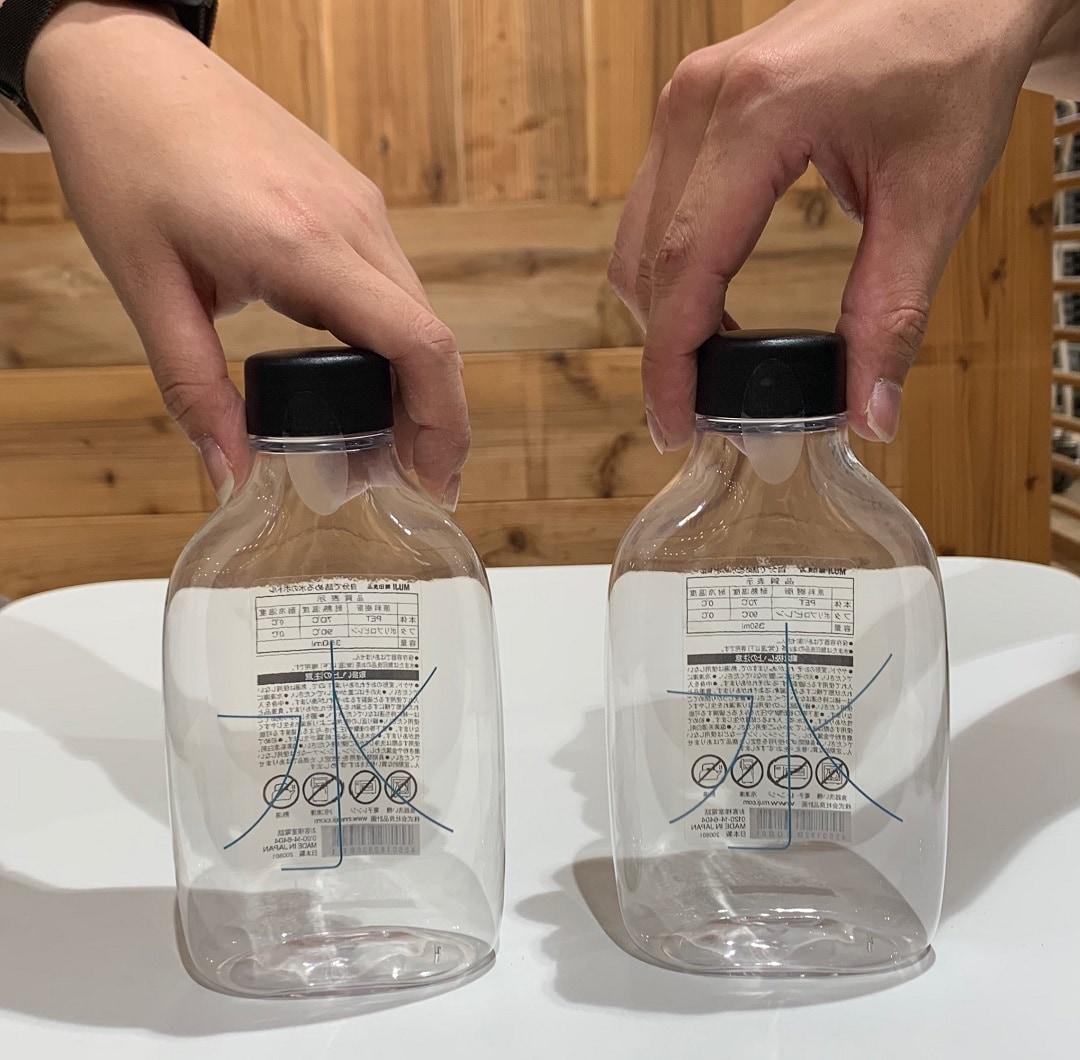 【マルヤガーデンズ鹿児島】水を、となりに。|オープンまで後2日!