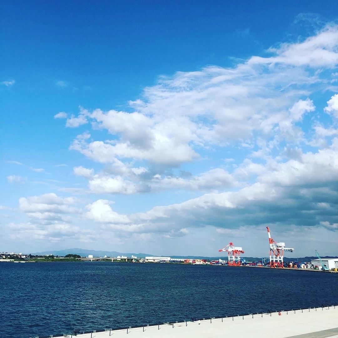 【アピタタウン金沢ベイ】金沢港開港50周年記念イベント