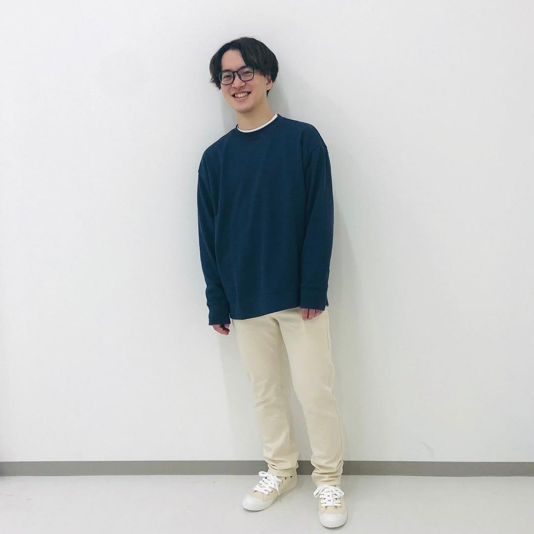 【アピタタウン金沢ベイ】優しい『生成(きなり)』#2