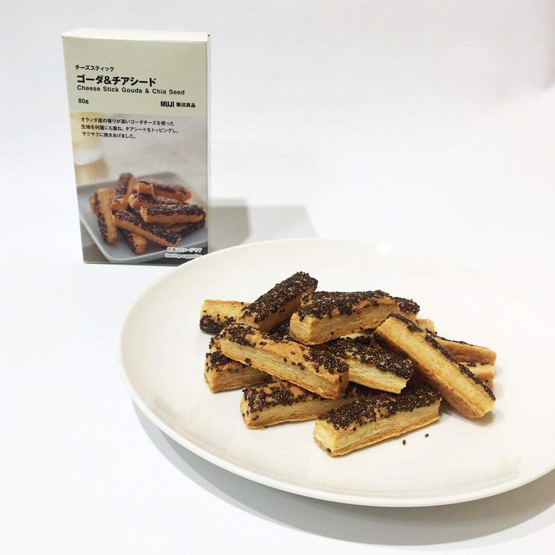 「チーズクリスプ パルミジャーノ 消費税込 350円」