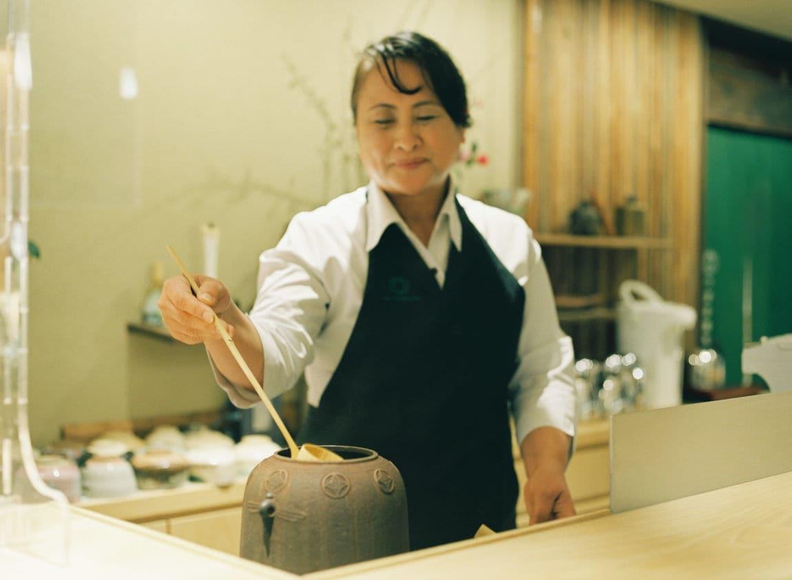 【堺北花田】つぼ市製茶本舗のご紹介|2.27リニューアルオープン