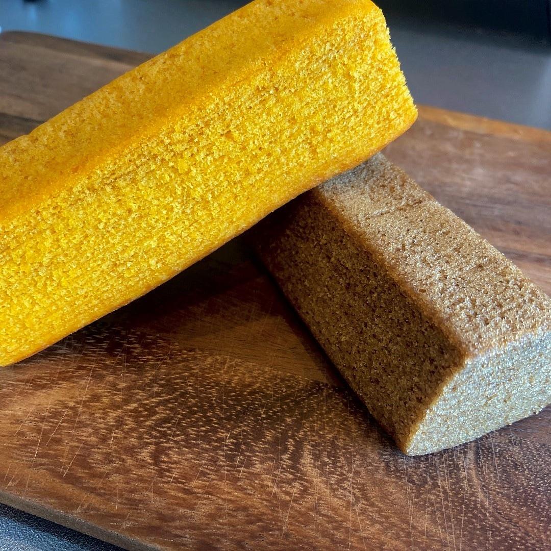 【イオンモール富士宮】ご飯何する?バウムでクリームチーズトースト
