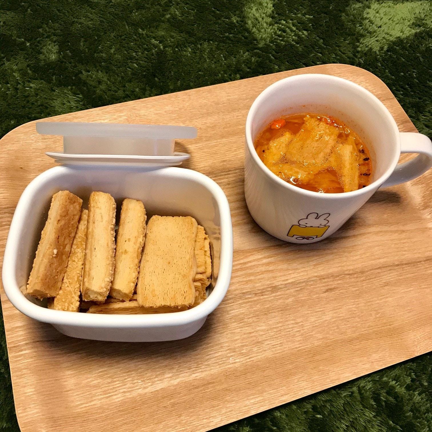 チーズクリスプ