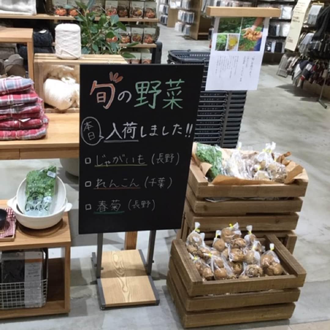 野菜のお写真