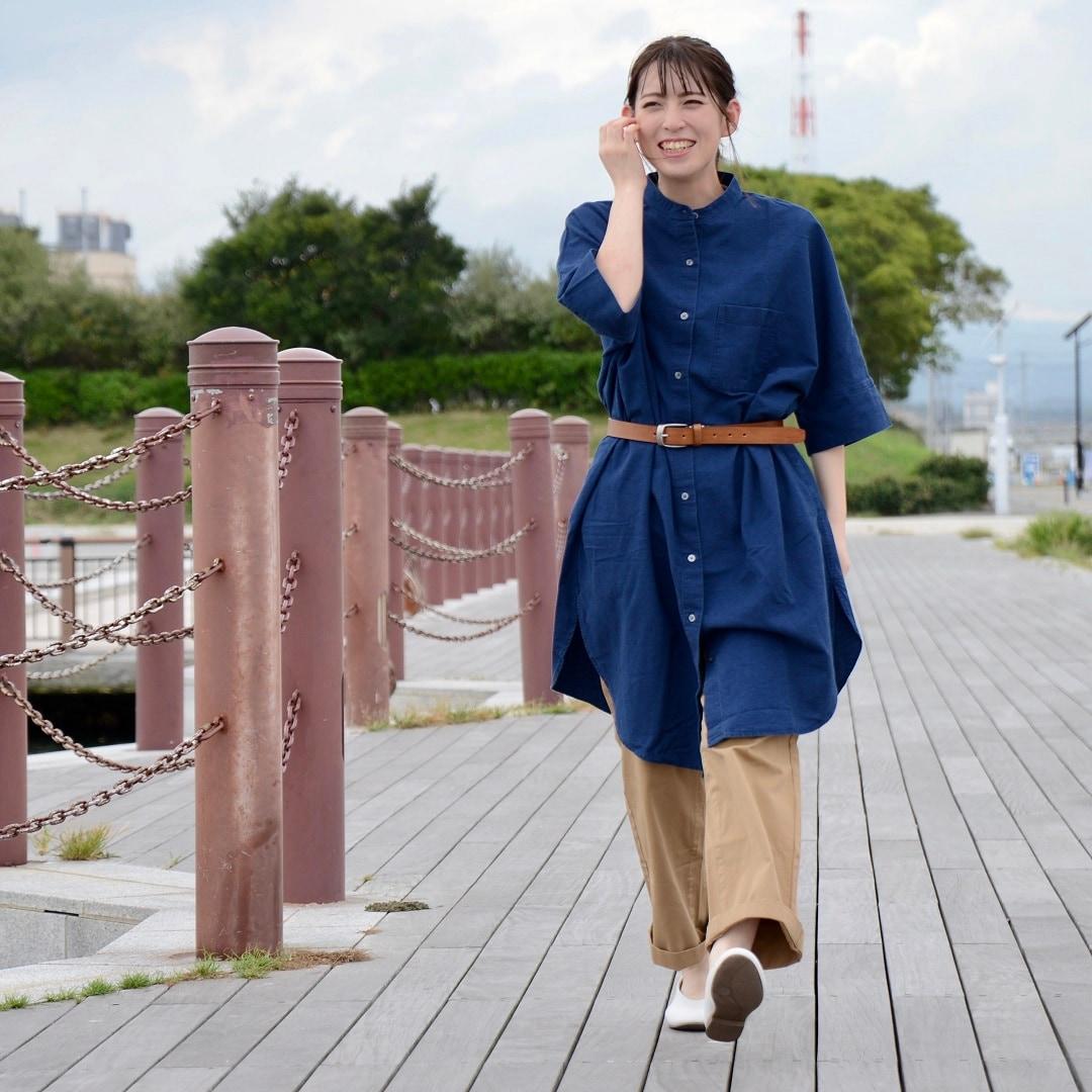 【イオンモールいわき小名浜】オススメ秋服紹介紹介