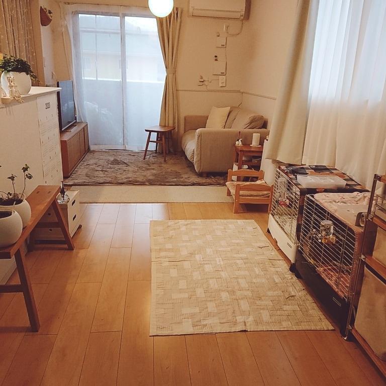 【ゆめタウン山口】私の部屋