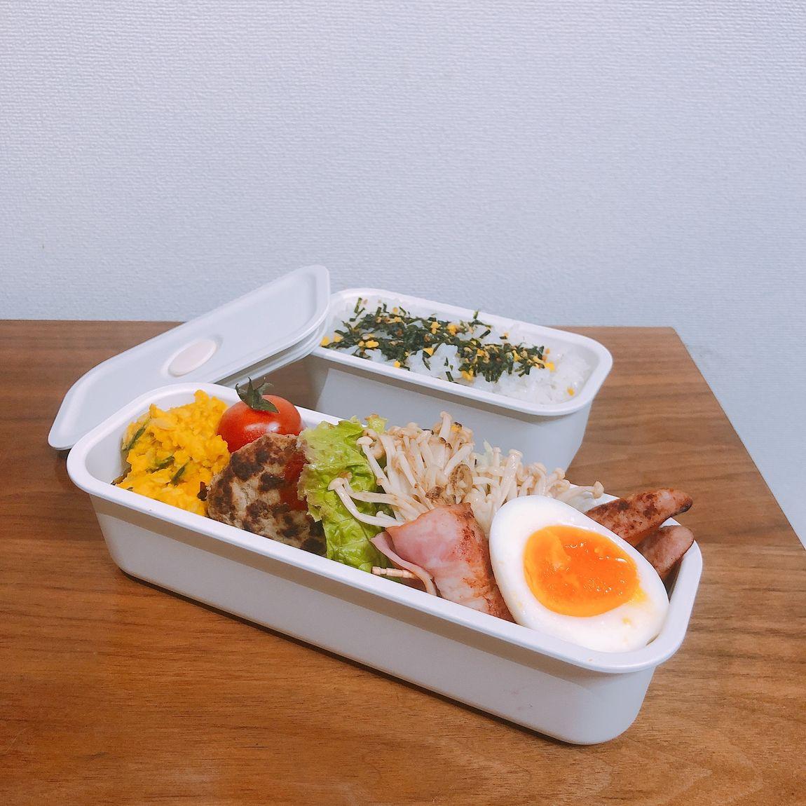 【イオンモール京都桂川】お弁当ライフを楽しむ