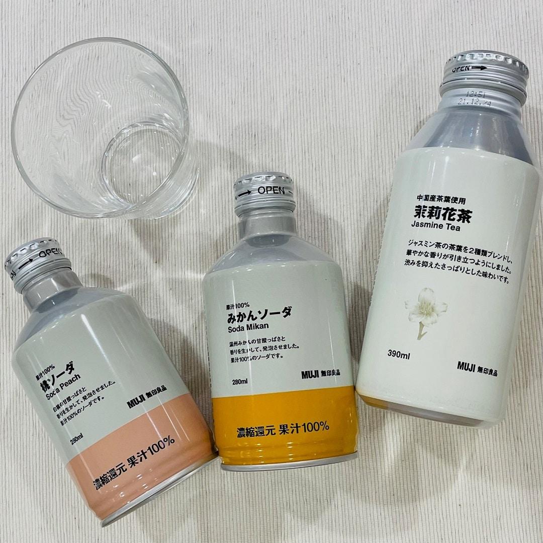 【名古屋パルコ】ペットボトルからアルミ缶へ。