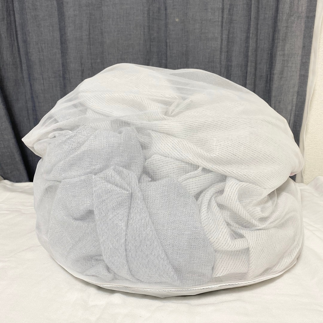 【木の葉モール橋本】ひんやり気持ちいいリヨセル麻の寝具カバー使ってみました!