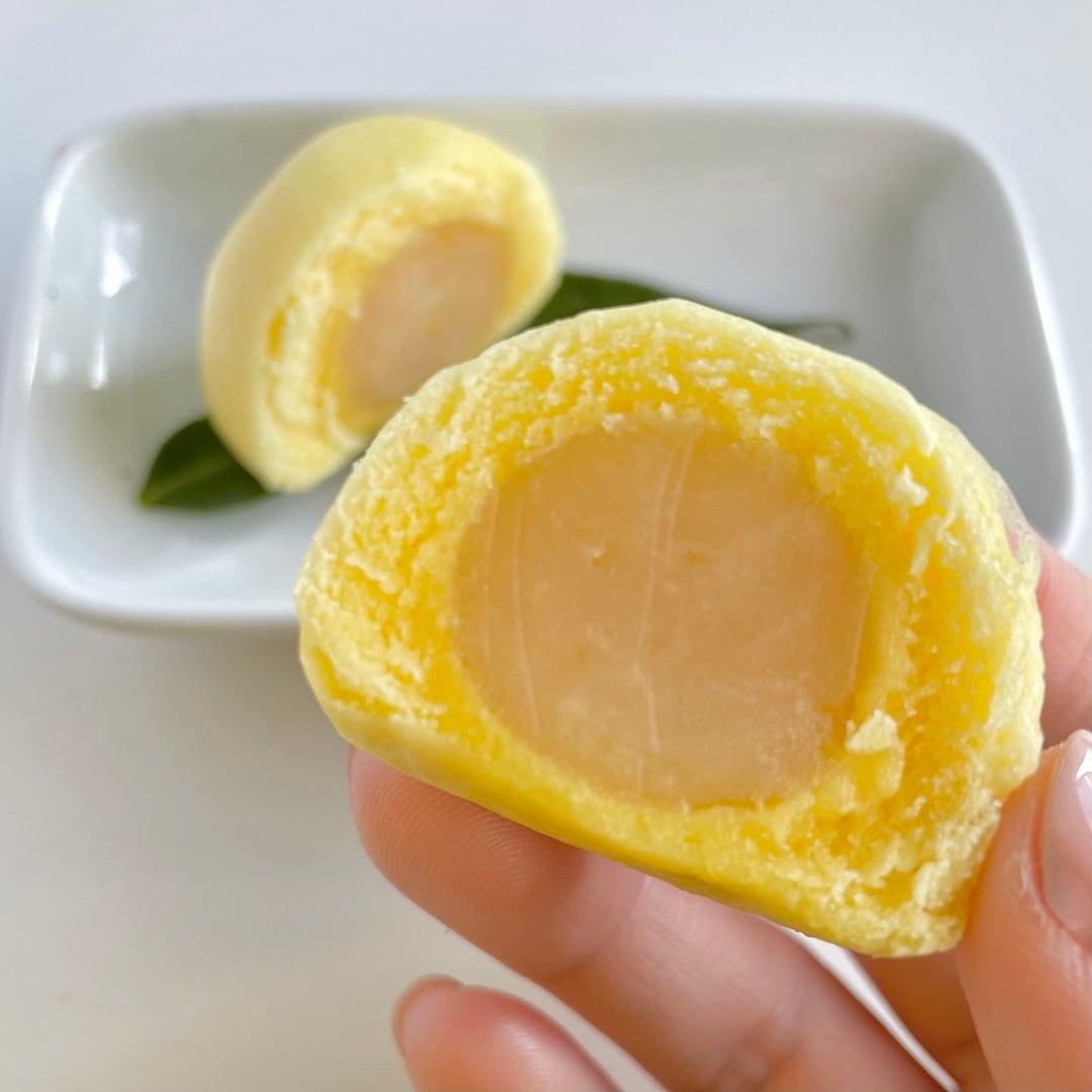 柚子饅頭②