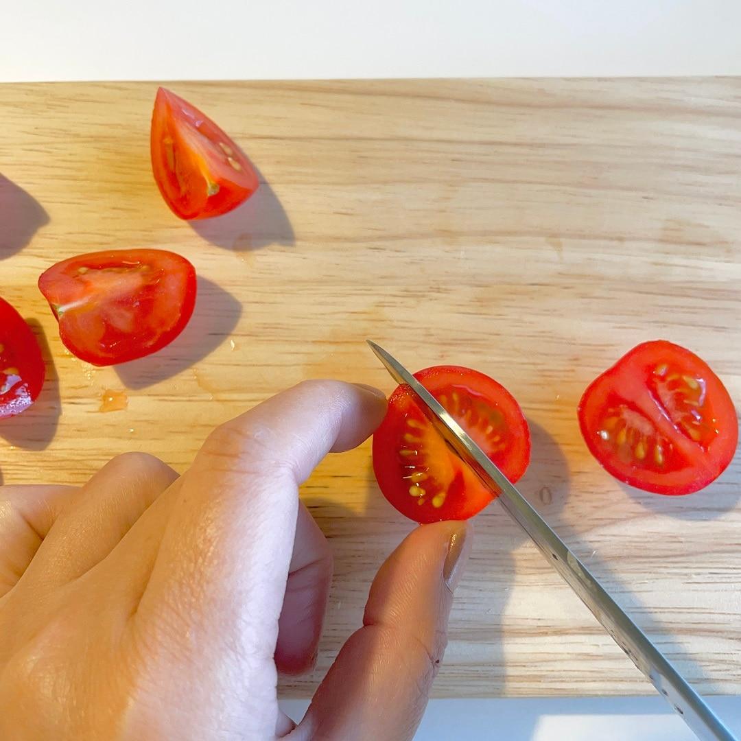 トマトアレンジ2