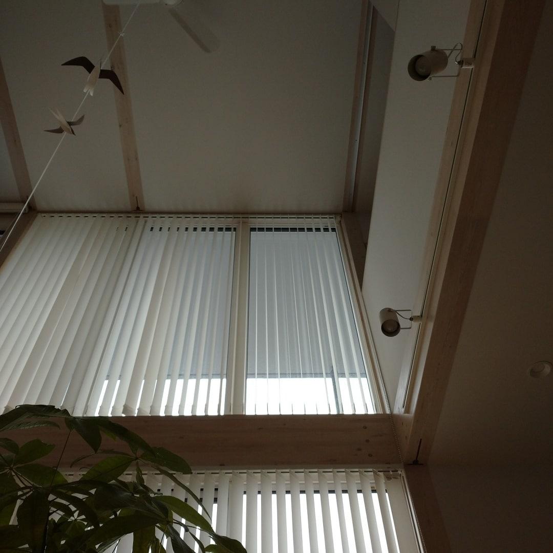 【イオンモール羽生】天井