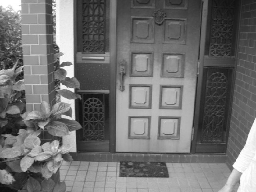 【広島パルコ】施工事例の紹介 玄関