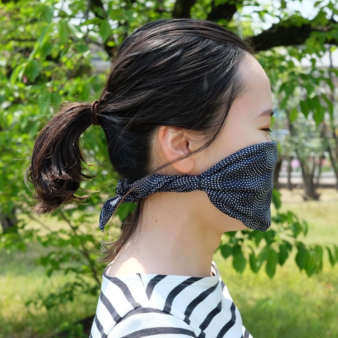 【イオンモール堺北花田】マスク忘れても安心