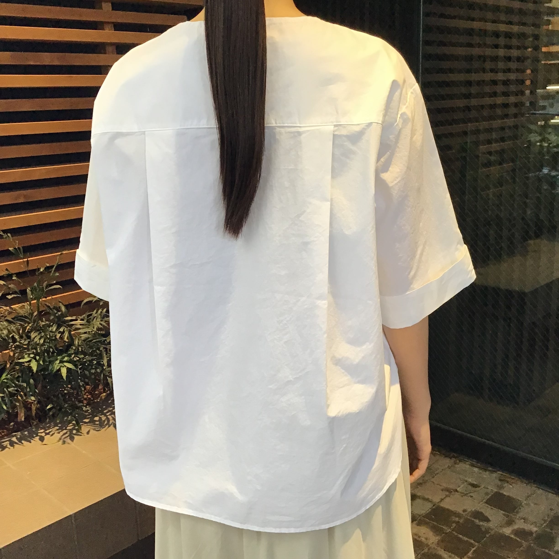 【PRALIVA】MUJI wear#15