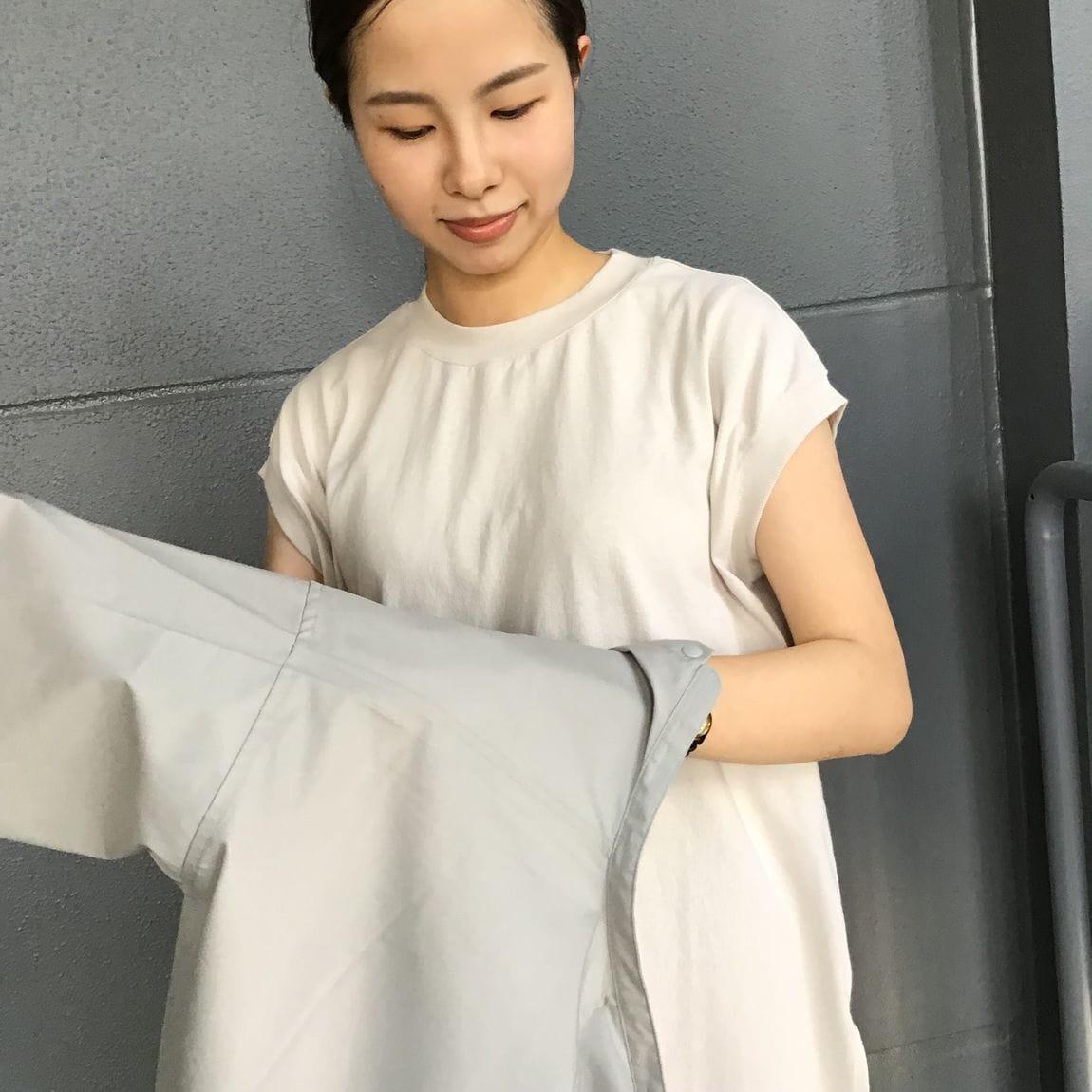 【PRALIVA】MUJI wear#16