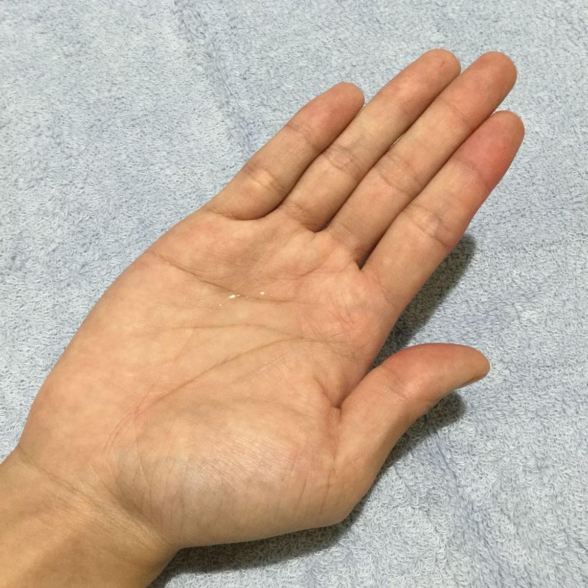 【木の葉モール橋本】手指用消毒ジェルのご紹介