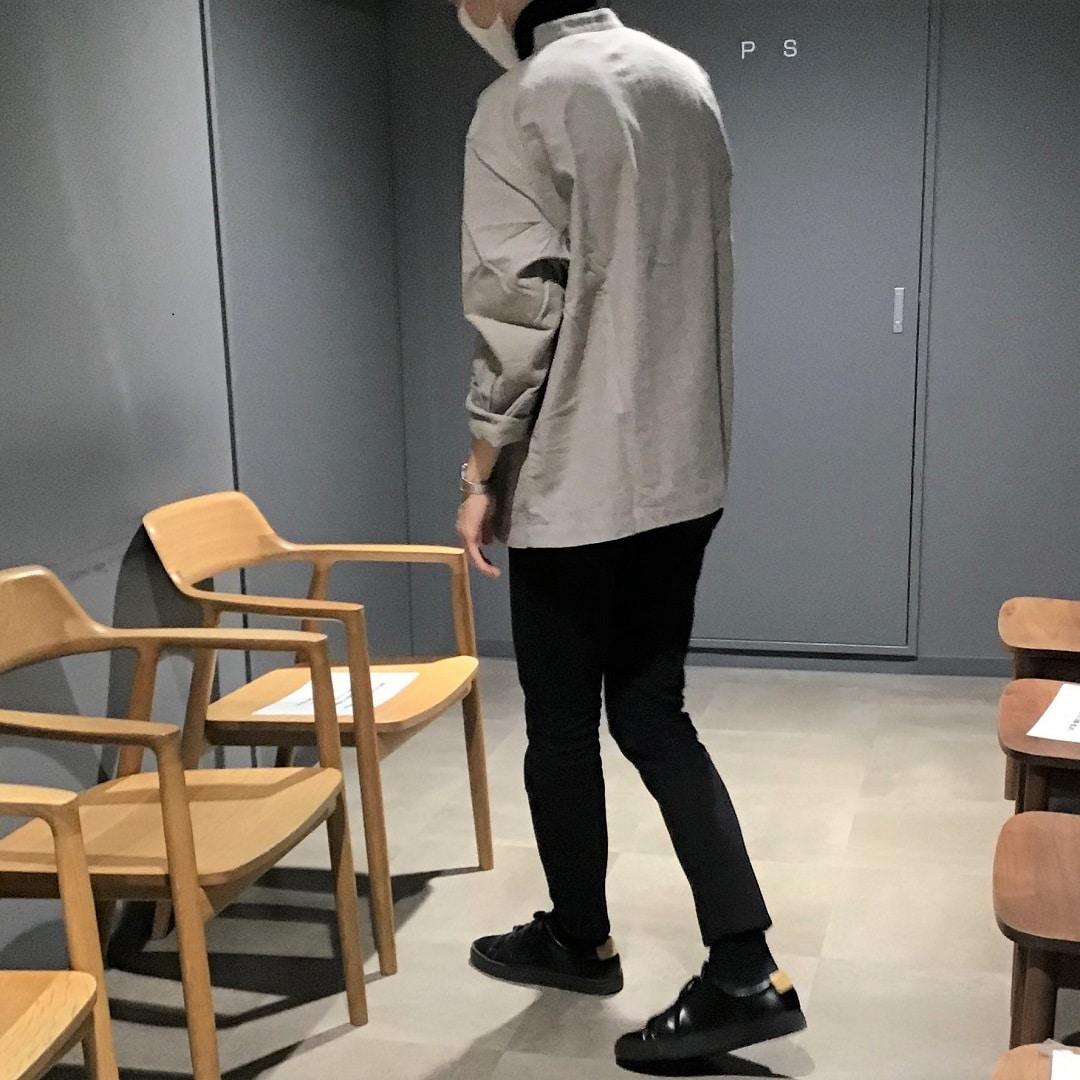 広島パルコMUJIwear